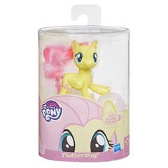 My Little Pony E5008 Figura Básica Fluttershy 3 Pulgadas