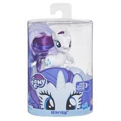 My Little Pony E5009 Figura Básica Rarity 3 Pulgadas