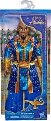 Figura de Acción Aladdin Hasbro
