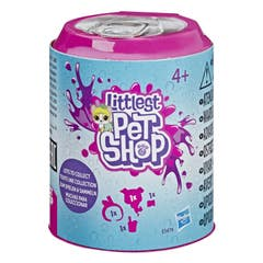 Littlest Pet Shop Thirsty Pets E5479