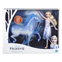 Frozen E5516 Elsa & Nock