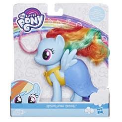 My Little Pony E5610 Figura para Vestir Rainbow Dash