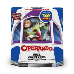 HASBRO GAMING E5642 Hasbro Gaming Operando Buzz Lightyear Juguete Hasbro