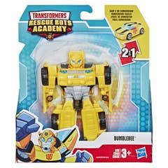 Transformers E5698 Transformers Rescue Bots Academy Rescan Bumblebee