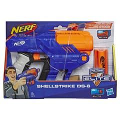 NERF E6170 Elite Shellstrike Ds 1