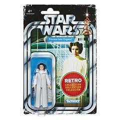 Star Wars RETRO E4 PRINCESS LEIA
