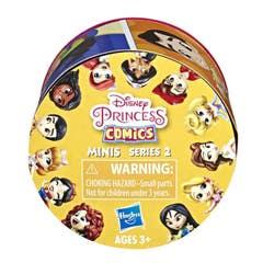 Hasbro Disney Princess: Comics E6279 - 1 figura sorpresa