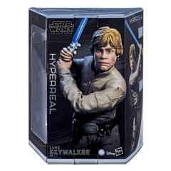STAR WARS E6611 8 Hyperreal Figure Luke Skywalker