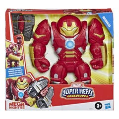 Marvel E6668 Sha Mega Mighties Hulkbuster
