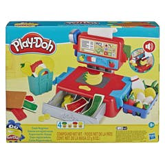 Play-Doh E6890 Caja Registradora