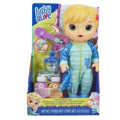 Baby Alive E6937 Baby Alive Bebé Prepara mi Medicina Juguete Hasbro