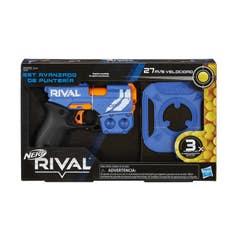Hasbro Nerf Rival Set  Avanzado de Puntería 56980