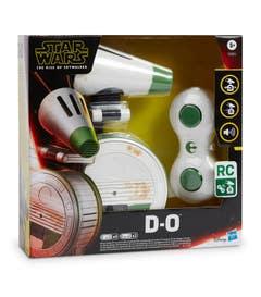 STAR WARS E6983 Star Wars Follow Me Liverick Juguete Hasbro