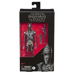 Star Wars Bl Man Ig 11 E7207