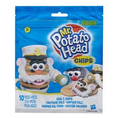 Sr. Cara de Papa E7403 Mr. Potato Head Chips Saul T Chips