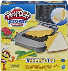 Play-Doh E7623 Sandwichera