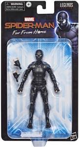 Hasbro Marvel Legends Series F7645 Spider Man