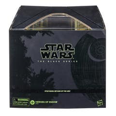 Star Wars E7652The Black Series Heroes of Endor