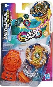 Beyblade Hypersphere Starte Pack Fafnir F5 Top y Lanzador