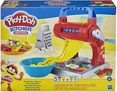 Play-Doh E7776 Máquina de Pasta
