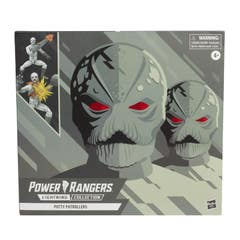 POWER RANGERS E7794 Prg Lc Mmpr Putty Patrol 2 Pack
