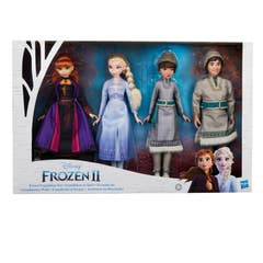 Frozen E8041 Fd Forest Expedition Set