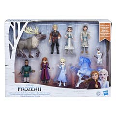 Frozen E8047 Sd Ultimate Frozen Collection