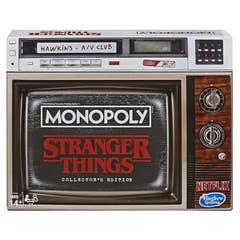 Monopoly E8194 Monopoly Stranger Things