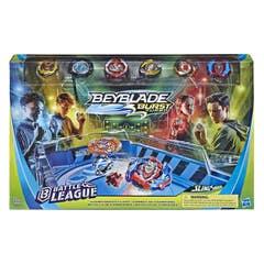 Beyblade Burst Turbo Battle League Estadio de Batalla Beyblade