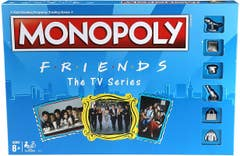 Hasbro Gaming Monopoly Friends E8714