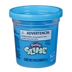 Play Doh E8804 Play-Doh Slime Simple Can Azul