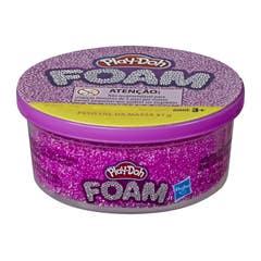 Play Doh E8825 Play-Doh Foam Simple Can Morado