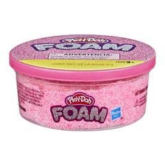 Play Doh E8828 Play-Doh Foam Simple Can Rosa