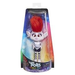 Trolls E8897 Trolls World Tour Fashion Trolls Básica Barb