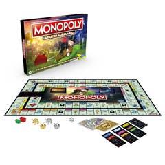 Hasbro E8915 Monopoly Longest Game Ever