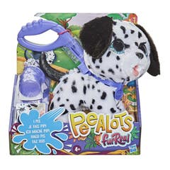 FurReal Peealots Big Wags - Perro