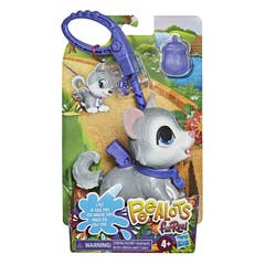 FurReal Peealots Lil Wags - Husky