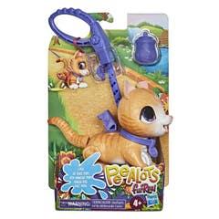 FurReal Peealots Lil Wags - Tabby