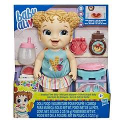 Baby Alive E8974 Bebé Hora del Desayuno