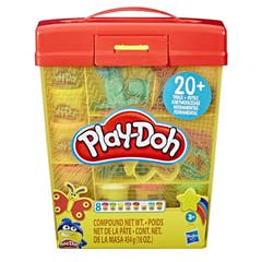 PLAY-DOH E9099 Large Tools N Storage