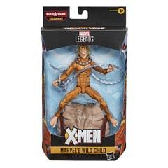 Marvel X-Men Legends Figuras de 6 Pulgadas - Wild Child