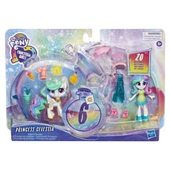 My Little Pony E9187 My Little Pony Equestria Girls Princesa de Pociones Princesa Celestia