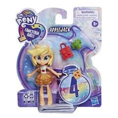 My Little Pony E9246 My Little Pony Equestria Girls Fashion Squad Applejack