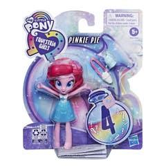 My Little Pony E9247 My Little Pony Equestria Girls Fashion Squad Pinkie Pie