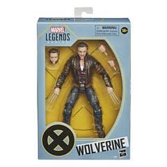 Marvel Legends E9283 Xmen Anv 1 Wolverine