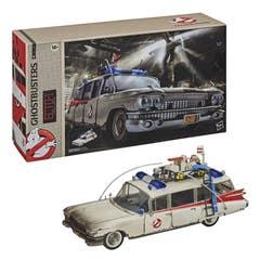 Hasbro Ghostbusters Plasma Series Ecto 1 E9557