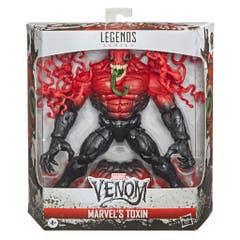 Marvel Legends E9629 Marvel's Toxin 1152E9629