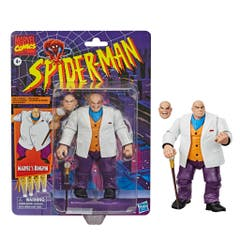 Marvel Spider-Man E9636 Marvel's Kingpin 1152E9636