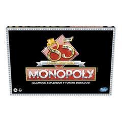 Hasbro E9983 Monopoly 85 Aniversario