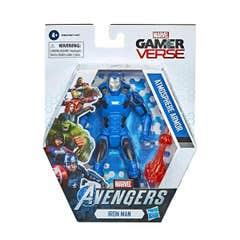 Marvel Avengers Figuras de Acción de 6 Pulgadas Básicas Square Enix - Iron Man
